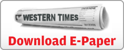 Download Western Times Epaper